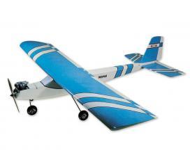 Avion Prima 139 cm Kit à Construire Swenson