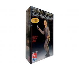 Figurine Security Officer Odo Vinyl 30 cm Star Trek Amt Ertl