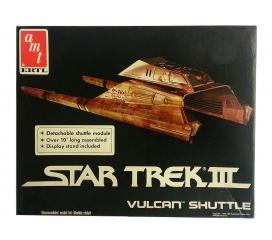 Vulcan Shuttle Star Trek Amt Ertl