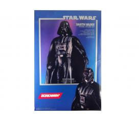 Figurine Darth Vader Vinyl 40 cm 1/6 eme Star Wars Screamin