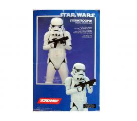 Figurine Stormtrooper Vinyl 35 cm 1/6 eme Star Wars Screamin