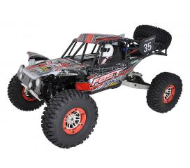 Speed Crawler Sand Master 4X4 brushed RTR 1/10
