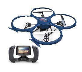 Quadrocoptere 6 Axes Discovery FPV UDI avec Camera HD