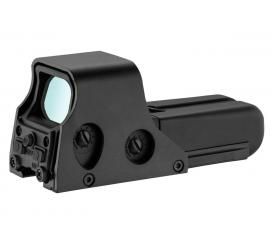 Point Rouge et Vert Holosight Type 552 RTI Full Metal