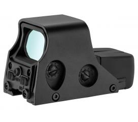 Point Rouge et Vert Holosight Type 551 RTI Full Metal