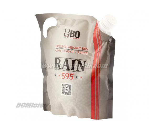 Billes Rain High Precision 0,28 gr sachet de 3500 BBS