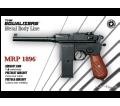 C96 MRP 1896 Full Metal Plan Beta Spring