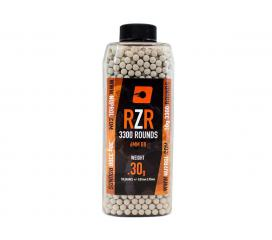 Billes RZR Nuprol 0,30 gr Bouteille de 3300 bbs