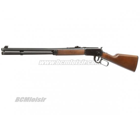 Fusil Winchester 1894 Legend Full Metal CO2 avec Douilles Umarex