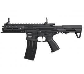 GC16 ARP-556 CQB Full Metal System ETU Mosfet AEG G&G