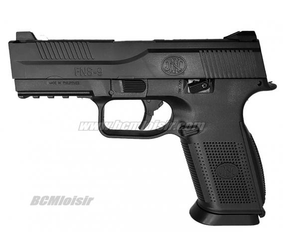 FNS-9 Tactical FN Herstal Spring 0,5 Joule