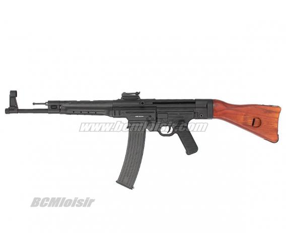MP44 Full Metal Crosse Bois AEG