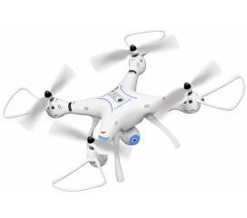 Quadrocoptère Spyrit EX 3.0 FPV Caméra HD RTF
