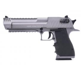 Desert Eagle 50AE L6 Stainless Full Metal Blowback CO2