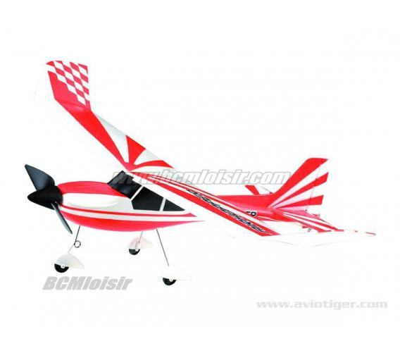 Avion Airhopper Brushed 2,4 Ghz RTF