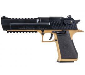 Desert Eagle 50 AE Spring Dual Tone Bax 0,5 J