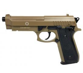 Taurus PT92 Tan Culasse Metal HPA Serie 0,5 J