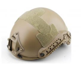 Casque Fast T Advanced Combat ACH-ARC Tan
