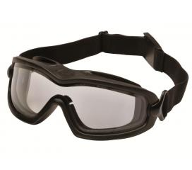 Masque Tactique Swiss Arms Extreme OPS Double Ecran