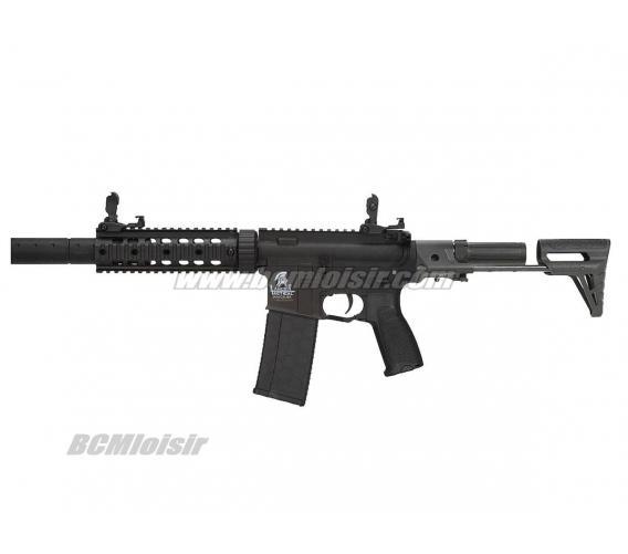 M4 Carbine LT15 Gen 2 PDW Silencer AEG Pack Complet