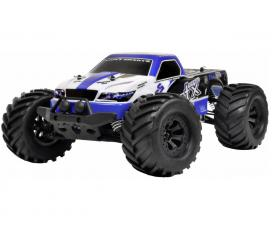 Pirate XT-S Brushed 4X4 1/10 RTR