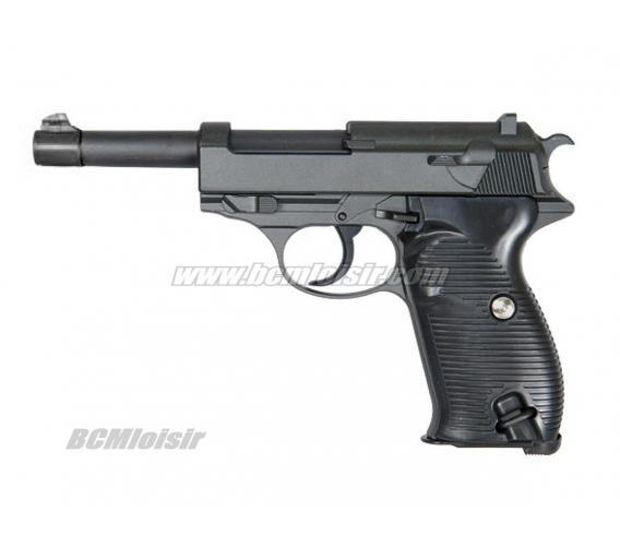 Walther P38 Galaxy G21 Spring Full Metal 0,5 J