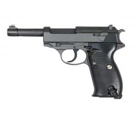 Walther P38 Galaxy G21 Spring Full Metal 0,5 J
