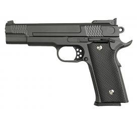 Smith & Wesson M1911 Galaxy G20 Spring Full Metal 0,5 J