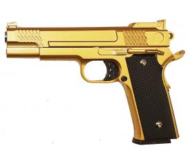 Smith & Wesson M1911 Galaxy G20 OR Spring Full Metal 0,5 J