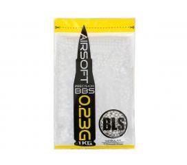 Billes BLS Precision 0,23 gr sachet de 1 KG