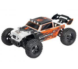Pirate Shaker Brushed 4X4 1/10 RTR