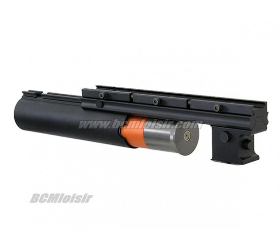 Lance Grenade M203 40 mm Full Metal 23 cm