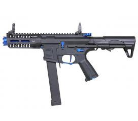 CM16 ARP9 Fire Sky CQB Electronic System ETU Mosfet AEG G&G