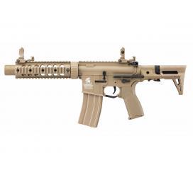 M4 Carbine LT15 Gen 2 PDW S Compact AEG Pack Complet Tan