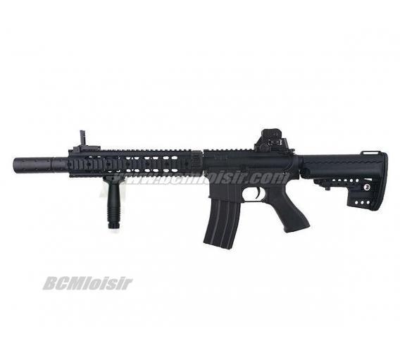 M4 Carbine Jungle Silencer Cyma AEG