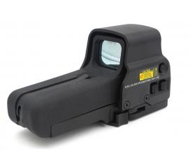 Point Rouge et Vert Holosight Type 558 Full Metal Tactical Ops