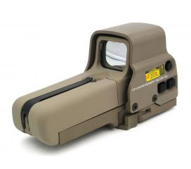 Point Rouge et Vert Holosight Tan Type 558 Full Metal Tactical Ops