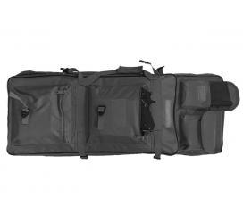Housse de Transport Noire avec Poches 85 cm