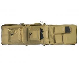 Housse de Transport Tan avec Poches 120 cm