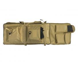 Housse de Transport Tan avec Poches 100 cm