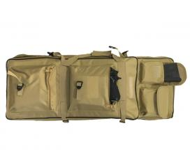 Housse de Transport Tan avec Poches 85 cm
