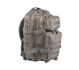 Sac a Dos US Assault Compact Multi Poches 20 Litres foliage Grey